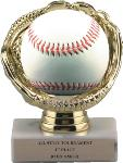 Commemorative Ball Display Award