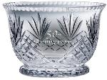 Cut Crystal Revere Bowl